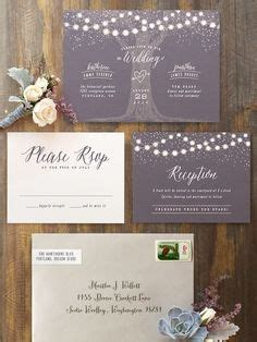 printable wedding invitation template floral wedding
