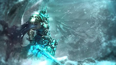 Animated Lich King Wallpaper - arthas wallpaper 76 images