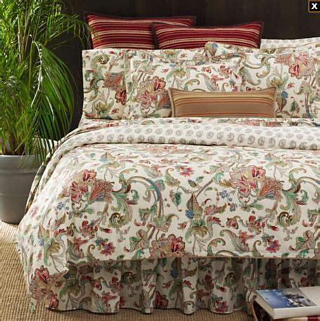 ralph comforter set ralph antigua paisley 7pc comforter set