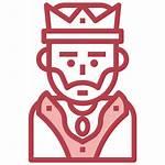 King Icons Icon