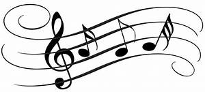 Music Note Drawings - ClipArt Best