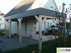 avancee de toit plat revetements modernes du toit With maison bois toit plat 4 velux toit plat extension 1000x1125 la maison des