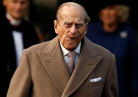 Prince Philip to retire from royal duties in September ...