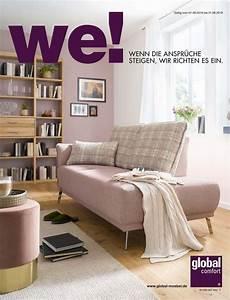 Global Comfort By Europa Mbel Verbund GmbH Issuu