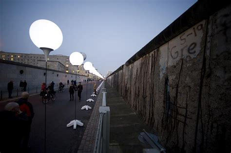 in berlin wall 25 years later al jazeera