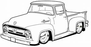 105 best hot rod coloring pages images on pinterest car With 34 ford hot rod