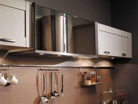 hauteur d une hotte cuisine hauteur hotte cuisine meuble cuisine
