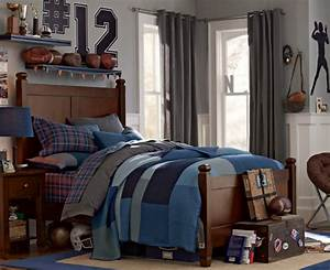 46 stylish ideas for boys bedroom design kidsomania for Stylish bedroom for boys