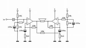 Soft Wiring  Tda 2050 Simple Amp Circuit Bridge