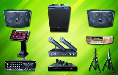 premium audio jual pasang instalasi sound system indoor outdoor cafe restoran sekolah