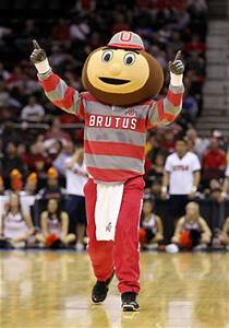 The Top 50 Mascots in College Basketball | Bleacher Report ...