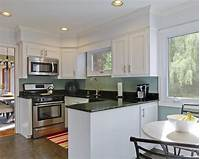 kitchen color ideas Kitchen Paint Color Ideas with White Cabinets - Home Furniture Design