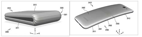 samsung display patent details in screen fingerprint