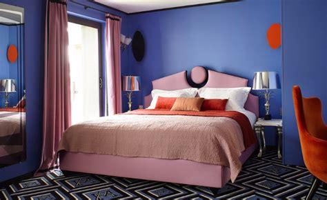 Colorful Master Bedroom Designs