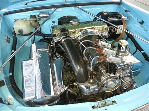F12 Engine by Auto Union Dkw F12 Engine Bay Engines Bays