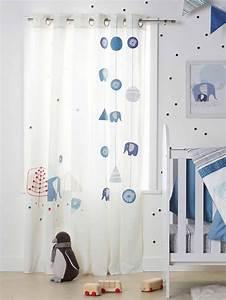 Chambre Bébé Garçon Ikea : rideaux chambre b b gar on ikea famille et b b ~ Carolinahurricanesstore.com Idées de Décoration