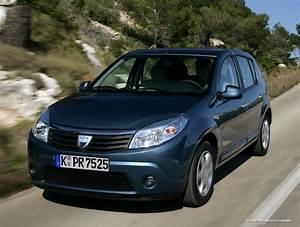 Dacia Sandero 2010 : dacia sandero 1 4 mpi lpg 2010 das auto magazin ~ Gottalentnigeria.com Avis de Voitures