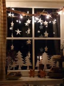 fensterdeko weihnachten wieder mal tolle ideen daf 252 r