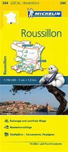 Michelin Karten Frankreich : michelinkarte 344 roussillon ~ Jslefanu.com Haus und Dekorationen