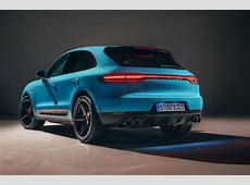2019 Porsche Macan SUV to cost from £46,344 Autocar