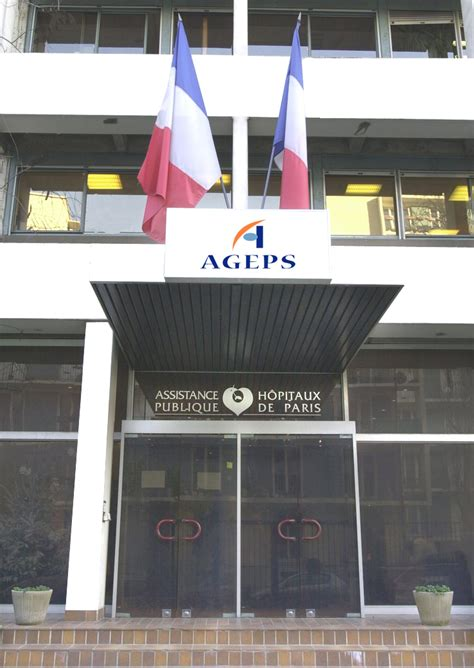 siege aphp agence générale des équipements et produits de santé