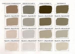 quelle couleur associer a quotauberginequot pour la chambre de With nuancier peinture couleur beige 15 decoration chambre meuble marron raliss