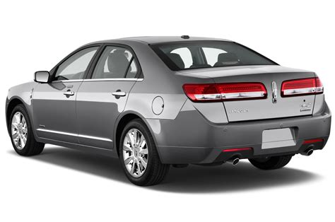 2018 Lincoln Mkz Reviews And Rating Motor Trend