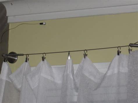 ikea curtain wire ikea curtain wire furniture ideas deltaangelgroup