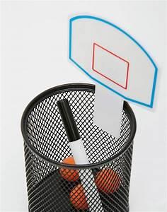 Ides Cadeaux Vide Poches De Bureau Panier De Basket