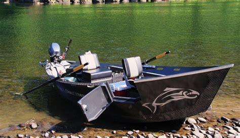 Pavati Boats Oregon by Pavati Driftboat