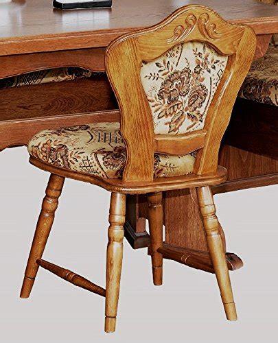 esszimmerstühle buche gepolstert k 252 chenstuhl rustikal bestseller shop f 252 r m 246 bel und