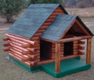 dog house plans duplex  porch     ebay