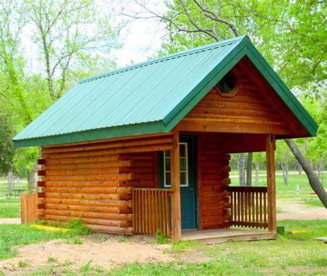 mini log cabins missouri bunk style cabins ozark outdoors riverfront resort