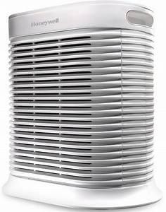 Luftreiniger Hepa Filter : honeywell luftreiniger hpa100we4 echter hepa allergenbeseitiger online kaufen otto ~ Frokenaadalensverden.com Haus und Dekorationen