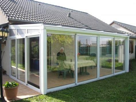 modeles verandas en aluminium veranda styledeviefr