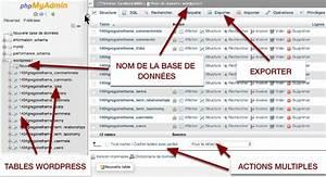 Avoir Internet Sans Ligne Téléphonique : comment migrer son site wordpress pas pas gr goire noyelle ~ Melissatoandfro.com Idées de Décoration