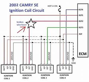 Wiring Diagram Source  2000 Toyota Camry Wiring Diagram