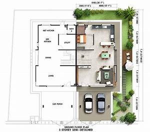 Small Semi Detached House Plans Uk The Best Wallpaper