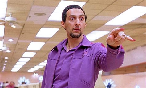 here s the look at turturro in the big lebowski spin