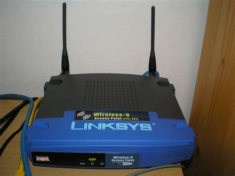 Linksys Official Support Configuring An Access Point As Image Gallery Linksys Wireless G Access Point