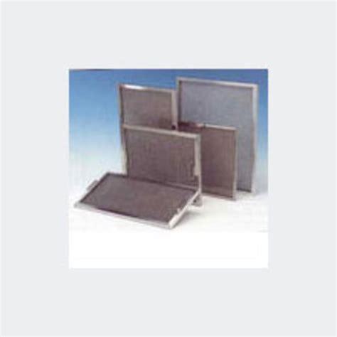 filtre de cuisine filtres métalliques pour systèmes de ventilation et hottes de cuisine metanet aaf