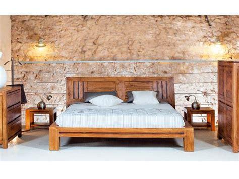 chambre coucher en bois massif chambre adulte en bois massif indogate chambre bois