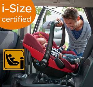 Maxi Cosi Pebble Isofix Base : maxi cosi pebble plus i size car seat from mothercare ~ Eleganceandgraceweddings.com Haus und Dekorationen