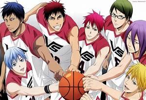 kuroko no basket last game - The Geekiary  Kuroko