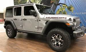 Jeep Wrangler Jl Rubicon : rubicon jeep wrangler jl unlimited at the indy auto show ~ Jslefanu.com Haus und Dekorationen