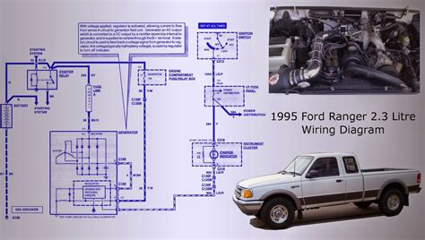 Ford Ranger Litre Wiring Diagram Auto