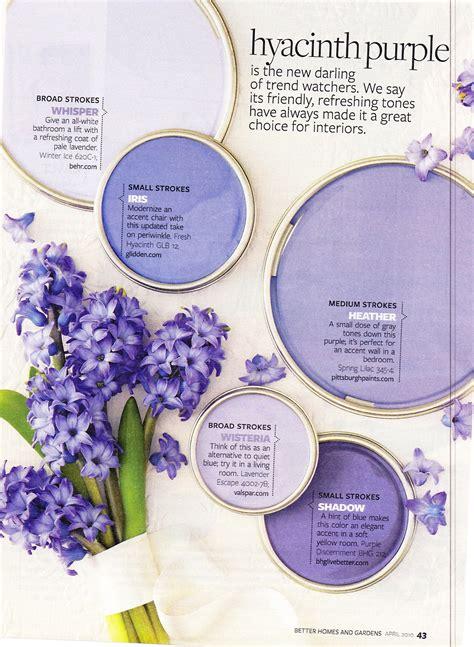 hyacinth purple pg1 color inspiration paint colors