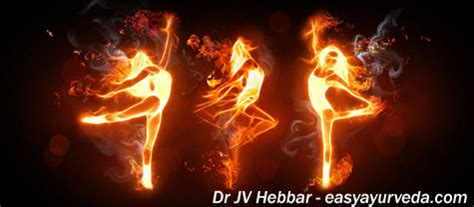 burning sensation ayurvedic understanding  treatment