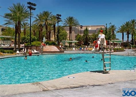 orleans hotel pool las vegas