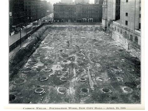 Technology That Changed Chicago Building Foundations